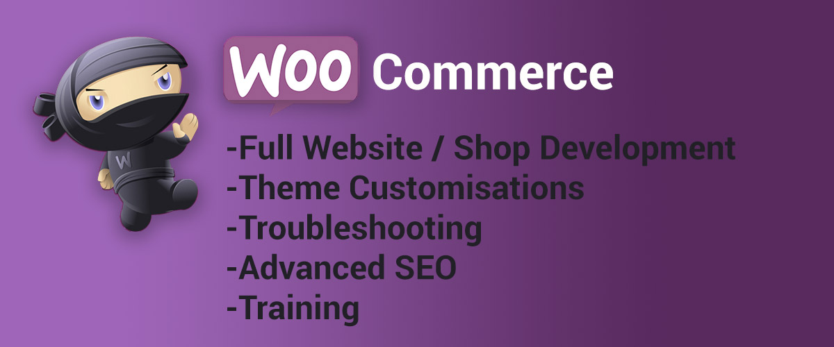 woocommerce web developers in Melbourne